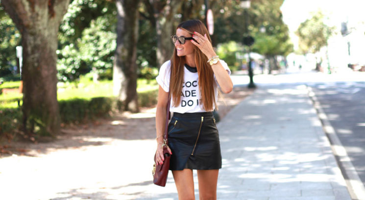 Blogerka tedna: Silvia García – Bartabac