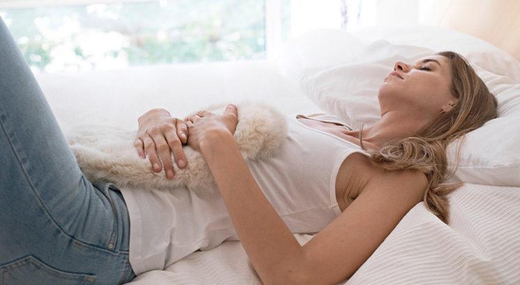 Kako zimski čas vpliva na tvojo menstruacijo