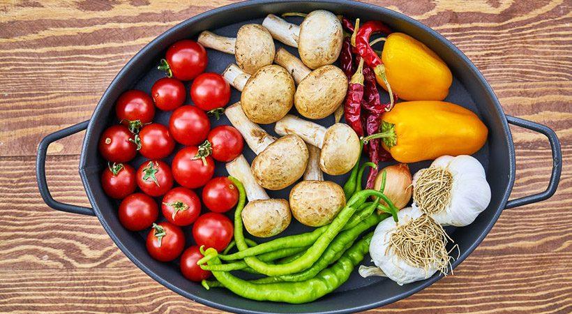 TA vsakdanja zelenjava te brani pred prehladi in upočasnjuje staranje!