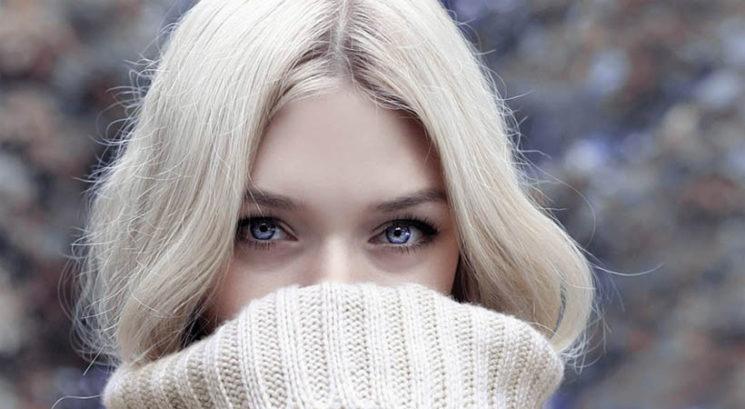 Razkrivamo, zakaj je tvoja koža pozimi bolj mozoljasta