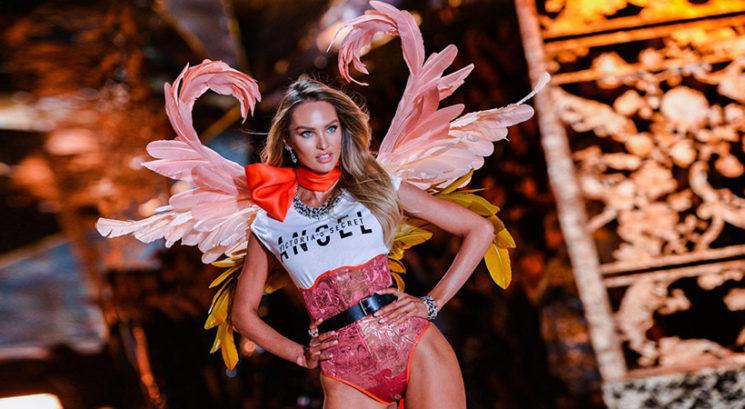 Victoria's Secret Fashion Show 2018: Poglej si vse nastope!