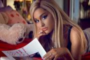 Ariana Grande z novo pesmijo podrla še en rekord!