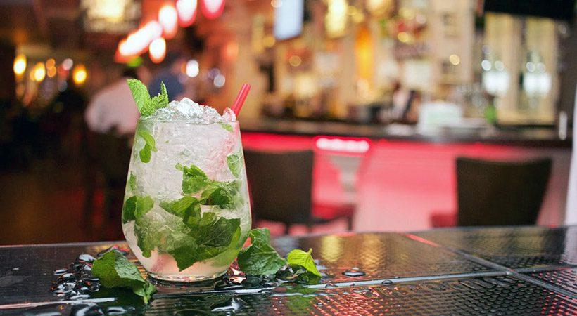 Najboljše nizkokalorične alkoholne pijače v lokalih