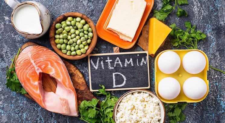 Kako naravno povečaš vrednosti vitamina D v telesu