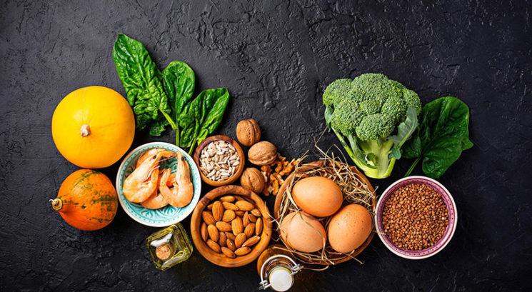 Vitamin E: 6 zdravih in slastnih živil, ki ga vsebujejo največ