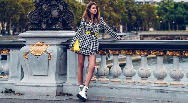 Blogerka tedna: Annabelle Fleur – Vivaluxury