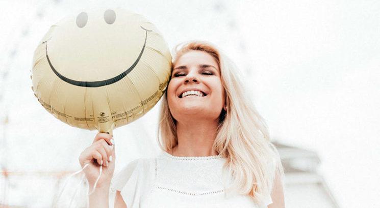 Kako si lahko bolj srečna že danes!