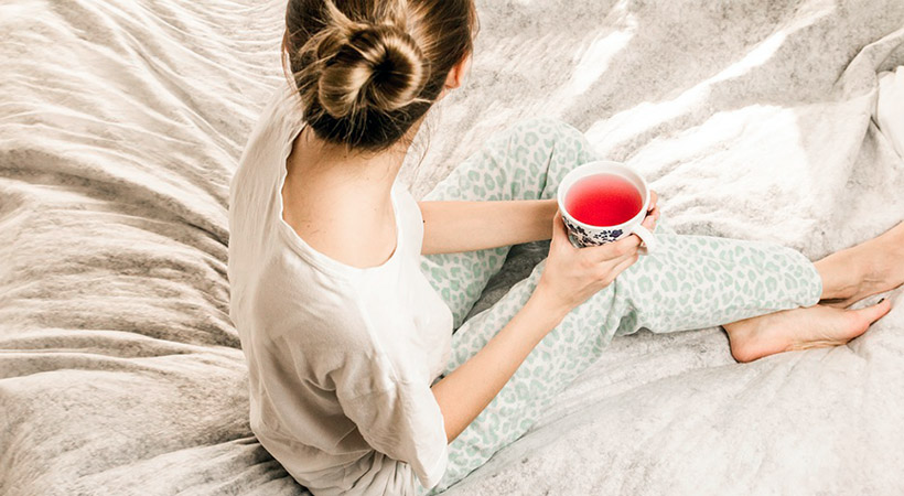 Najboljši naravni čaji, ki ti pomagajo pri hujšanju