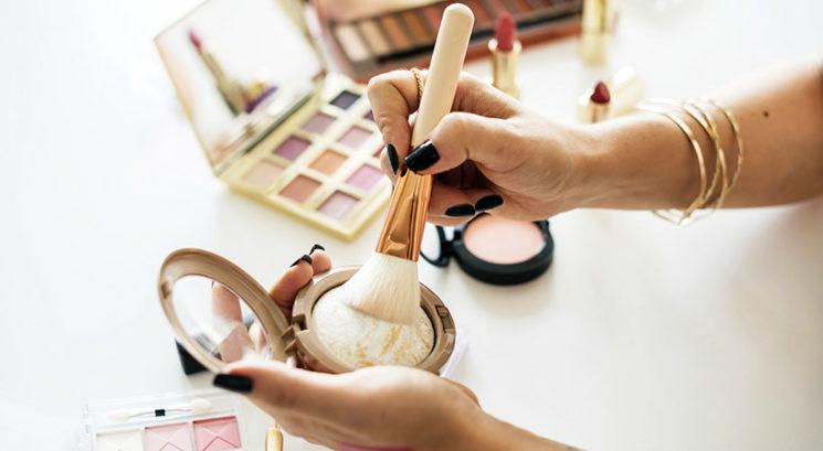 Potencialno nevarne sestavine v kozmetičnih izdelkih