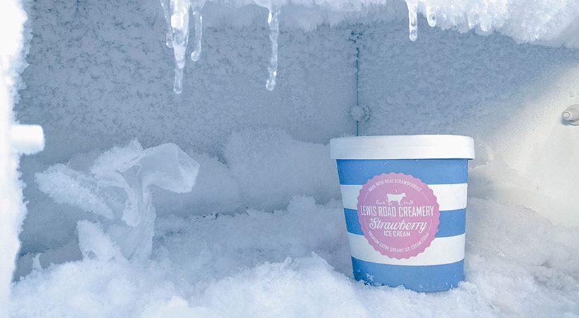 Res veš, kako dolgo lahko posamezna živila shranjuješ v zamrzovalniku?