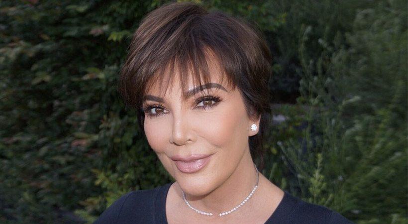 Kris Jenner šokirala javnost z novo pričesko!