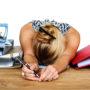 6 presenetljivih načinov, kako utrujenost vpliva na tvoje telo
