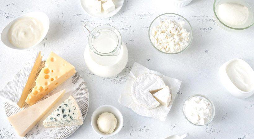 Dilema: Je uživanje mlečnih izdelkov zdravo ali ne?