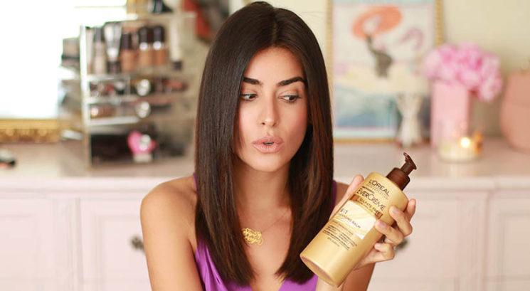 Ali lahko verjamemo trditvam na izdelkih za lase?