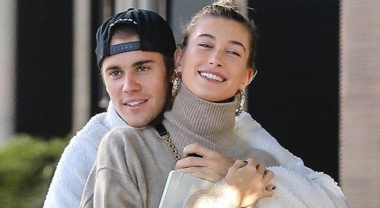 Justin Bieber in Hailey Baldwin končno določila datum poroke!