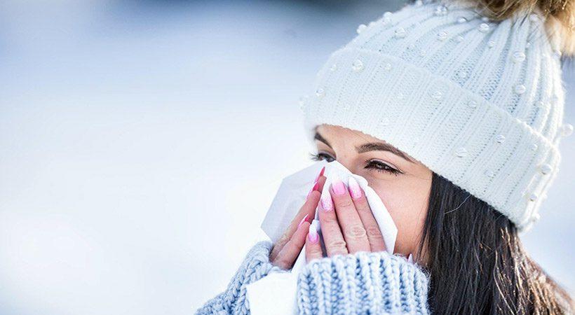 Kako enostavno ugotoviti, ali imaš prehlad ali gripo