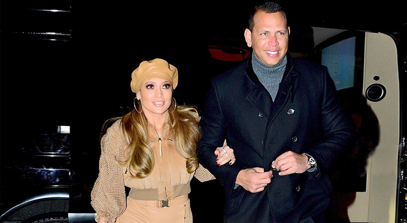 J.Lo in Alex Rodriguez po slabem letu prodajata njun penthouse v New Yorku