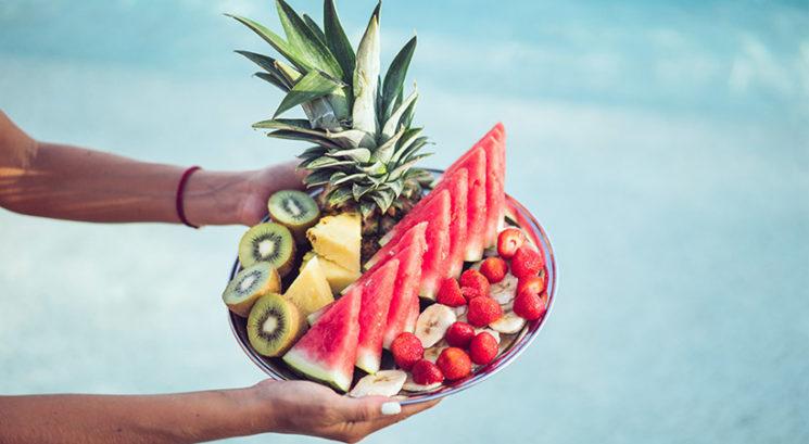 Frutarianska dieta: Zakaj sadna dieta nikakor ni priporočljiva