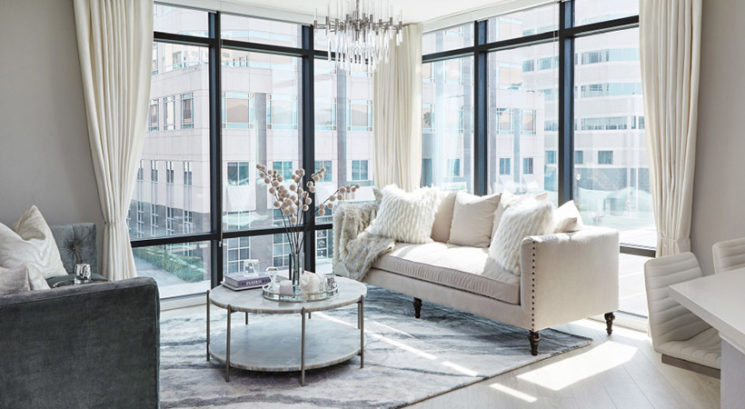 5 zastonj načinov, kako preurediti in osvežiti stanovanje