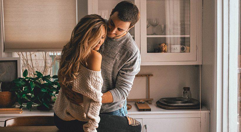 """9 stvari, ki jih moški bolj cenijo od stavka """"Ljubim te"""""""