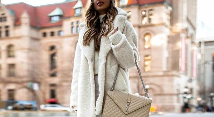 5 zimskih modnih kombinacij, ki jih enostavno prekopiraš