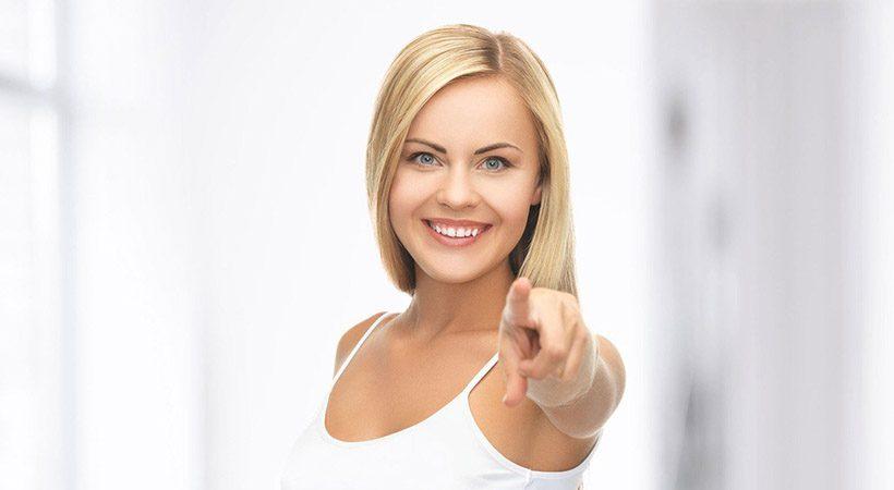 Kaj tvoj prstni odtis razkriva o tebi