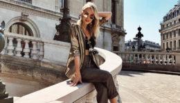 Blogerka tedna: Leonie Hanne – Ohh Couture