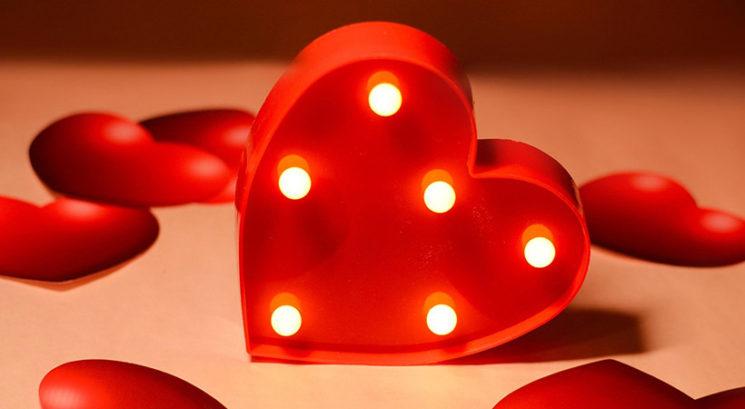 9 dejstev o prazniku Valentinovo, ki jih zelo verjetno še ne veš