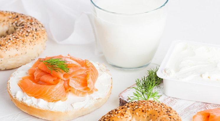 6 najboljših živil in napitkov za po športanju