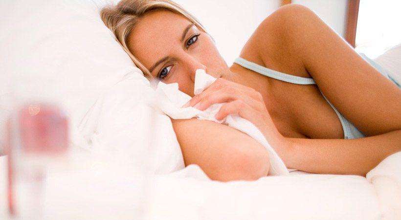 7 mitov o zimskih prehladih, ki bi jim morali nehati verjeti