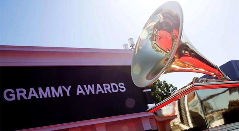 To so glasbeniki z največ glasbenimi nagradami Grammy