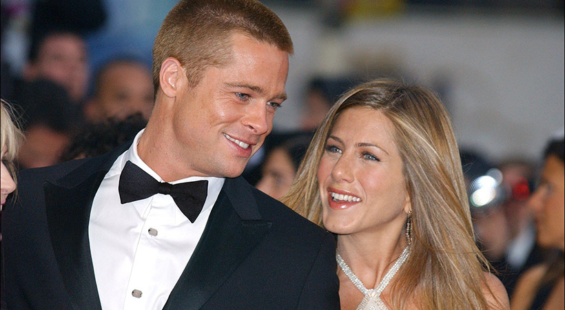 Kaj se dogaja med Bradom Pittom in Jennifer Aniston?