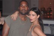 TEGA Kanye West resnično ne mara na svoji ženi Kim Kardashian