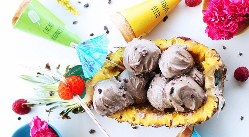 Fit sladkanje: Na kaj moramo biti pozorni pri kupovanju sladoleda