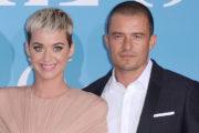 Katy Perry in Orlando Bloom zaročena - poglej si ta neobičajen prstan!