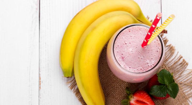Kaj se ti lahko zgodi, če poješ dve banani na dan