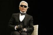 Umrl je priznani modni oblikovalec Karl Lagerfeld