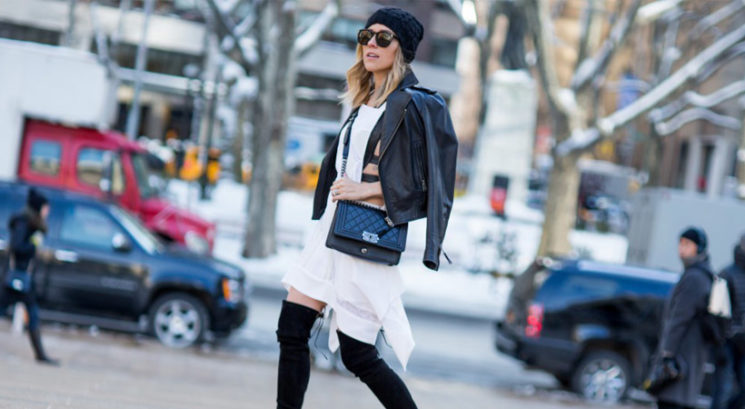 Blogerka tedna: Jacey Duprie – Damsel in Dior