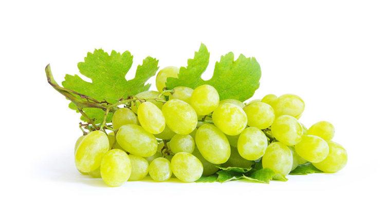 Kaj se zgodi, če grozdje postaviš v mikrovalovno pečico