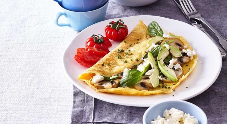 Poceni živila, ki učinkovito kurijo maščobo