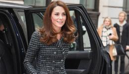 TAKO izgleda vsakdanje življenje Kate Middleton