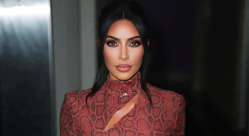 Uganeš, katera je prava Kim Kardashian?