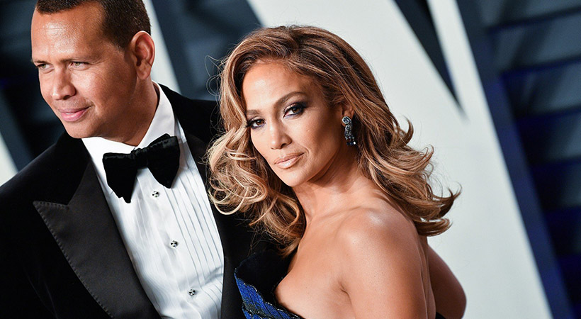 TAKO se je Jennifer Lopez odzvala na govorice o varanju Alexa Rodrigueza!