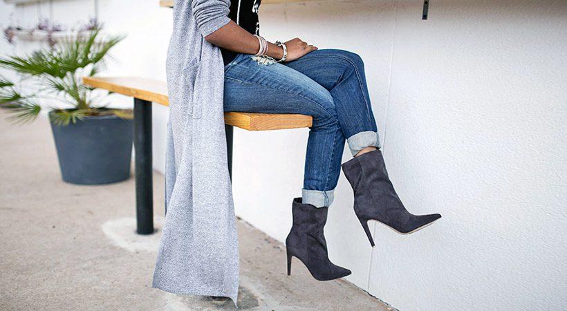 Najboljše čistilno sredstvo za semiš čevlje se skriva v tvoji kozmetični omarici!