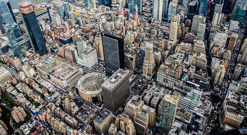 TO je tudi uradno najboljše mesto na svetu za leto 2019!