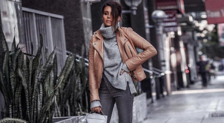 Blogerka tedna: Erica Hoida – Fashioned Chic