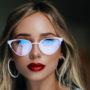 Očala za blokiranje modre svetlobe: Zakaj jih potrebuješ
