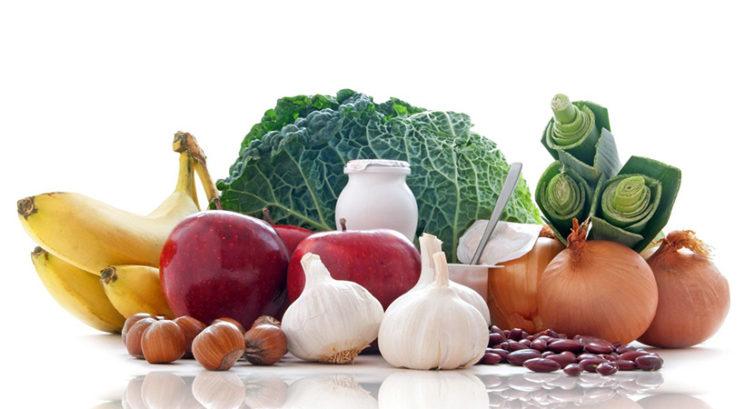 10 najboljših prebiotičnih živil, ki bi jih morali redno uživati