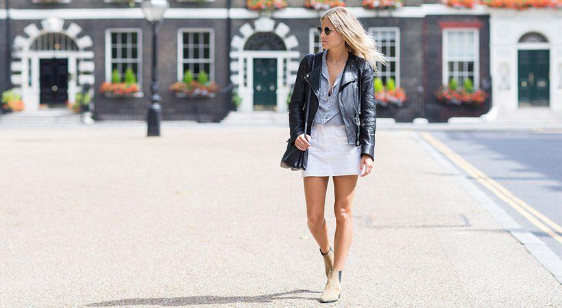 Blogerka tedna: Lucy Williams – Fashion Me Now