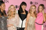 Mel B razkrila, s katero članico skupine Spice Girls je preživela vročo noč!
